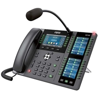 Fanvil X210i Paging Console IP Phone