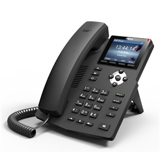Fanvil X3SP 2-Line PoE IP Phone