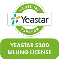 Yeastar S300 Billing License