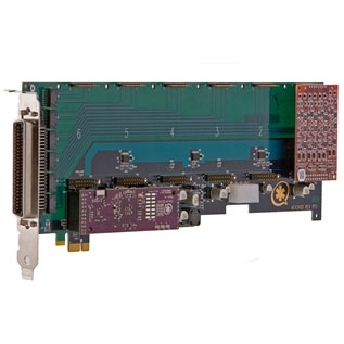 Digium AEX2401E VoIP Card