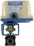 Motorized Ball Valves