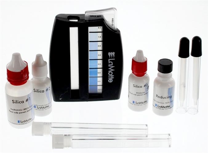 4463: Silica Test Kit