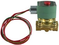 Cooling Water Valve