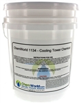 Mulitple Cooling Water Chemicals - All Types of Water