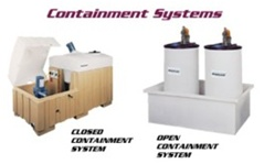 Containment Basin