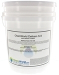 Silicone Defoamer - 5 Gallons