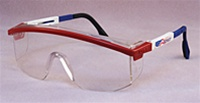Glasses, Safety (Ztek)