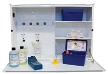 Chemical Testing Cabinets