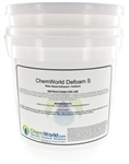 Water Based Defoamer - 5 Gallons