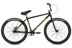 "2017 Eastern Growler 26"" BMX Bike"