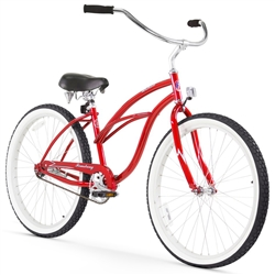 "Firmstrong Urban Lady Single Speed 26"" Cruiser Bike"
