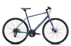 2021 Fuji Absolute 1.9 Urban Bike - Blue