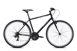 2021 Fuji Absolute 2.1 Urban Bike