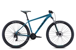 2021 Fuji Nevada 27.5 1.9 Mountain Bike - Teal