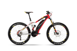 2017 Haibike XDURO Allmnt 10.0 Electric Mountain Bike