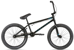 "2021 Haro Downtown 20"" BMX Bike"