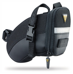 Topeak Aero Wedge Pack, Small Strap Mount