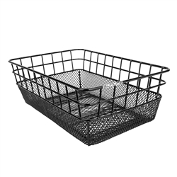 Sunlite Bolt Rear Rack Fine Mesh Basket