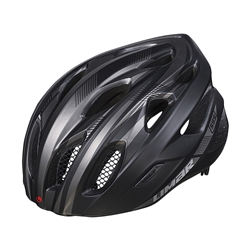Limar 555 Road Bike Helmet - Black