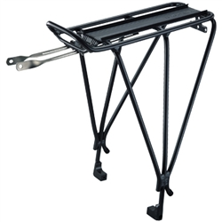 Topeak Explorer Universal Tubular Rack Disc Compatible