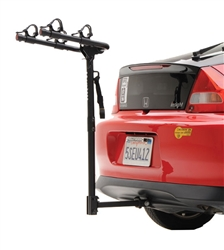 Hollywood Commuter 2 Bike Hitch Car Rack