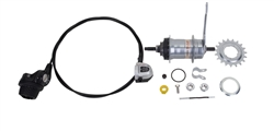 Shimano Nexus 3 Speed Hub Kit
