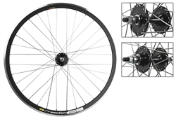 WTB Freedom FX/FW 700c Wheel Set