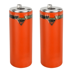 Black Ops GL Pegs - 3/8 or 14mm - Orange