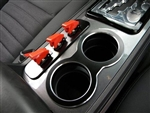 Billet Technology Challenger Cup Holder Bezels