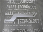 Billet Technology Catch Can Z-Mount Bracket