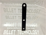 Billet Technology Catch Can Conversion Kit for Jeep and Durango