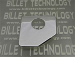 Billet Technology Power Steering Reservoir Cover