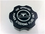 Billet Technology Power Steering Cap (392 except Jeep, Neon SRT, 09-13 Ram, 6.1 SRT Jeep)
