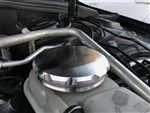 Billet Technology Coolant Cap Cover for Audi