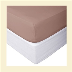 Classic Collection, 100% Pima cotton, 300 thread count sheet set, Full XL, standard Mattress