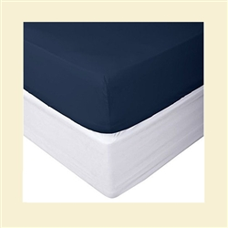 Classic Collection, 100% cotton, 310 thread count sheet set, King, for standard Mattresses