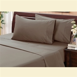 Classic Collection, 100% cotton, 300 or 350 thread count sheet set, Full XL size, Standard Mattress