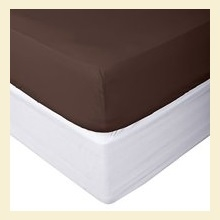 Lifestyles Collection, cotton/polyester, 200 thread count sheet set, Twin size, Standard Mattress