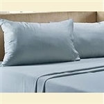 Lifestyles Collection, cotton/polyester, 200 thread count sheet set, Full size, Standard Mattress