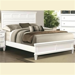 Premier Collection, 600 thread count sheets, Queen, Standard Depth Mattress