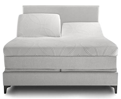 Premier Collection, cotton, 500 thread count, King Split set, Standard Mattress