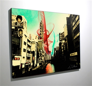 "Buy it now - ""Osaka"" by Jose Pasillas II"
