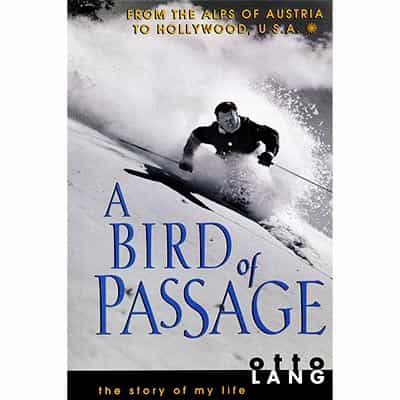 A Bird Of Passage Book by Otto Lang