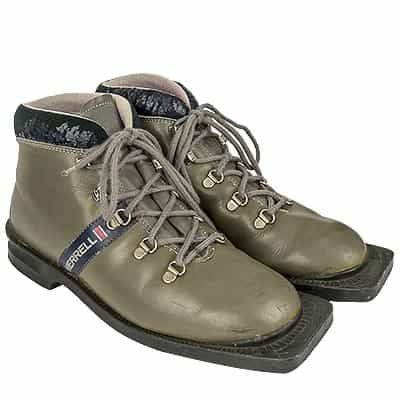 1970s Merrell Cross Country Ski Boots