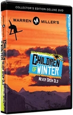 Warren Miller - 2009 DVD Children of Winter