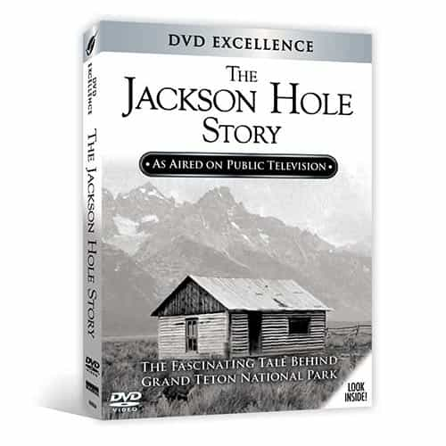 DVD The Jackson Hole Story