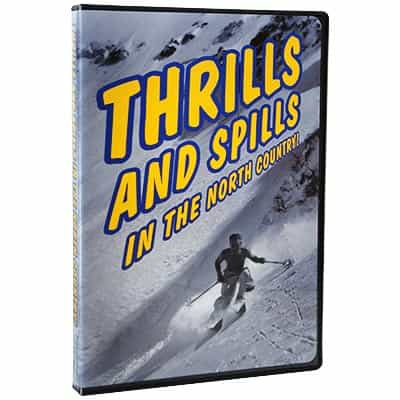 DVD Thrills and Spills in the North Country