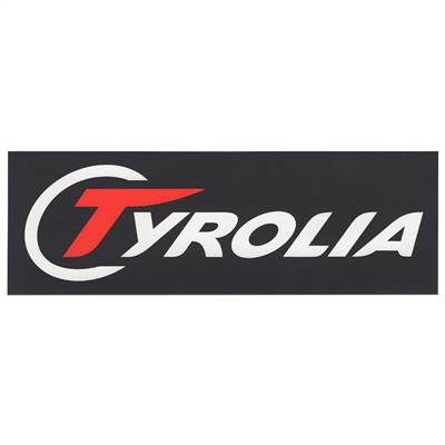 Tyrolia Ski Bindings Ski Helmet Sticker