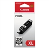 Canon PGI-250XL Genuine Black Ink 6432B001