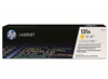 HP CF212A (131A) Genuine Yellow Toner Cartridge